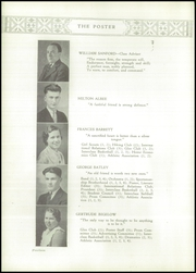 Page 16, 1935 Edition, Painted Post High School - Poster Yearbook (Painted Post, NY) online yearbook collection