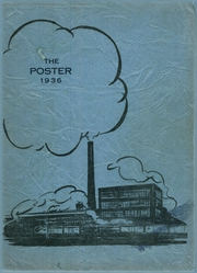 Page 1, 1936 Edition, Painted Post High School - Poster Yearbook (Painted Post, NY) online yearbook collection
