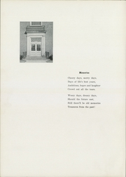 Page 6, 1937 Edition, Painted Post High School - Poster Yearbook (Painted Post, NY) online yearbook collection