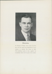Page 7, 1938 Edition, Painted Post High School - Poster Yearbook (Painted Post, NY) online yearbook collection