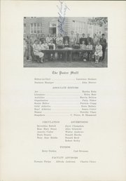 Page 8, 1938 Edition, Painted Post High School - Poster Yearbook (Painted Post, NY) online yearbook collection