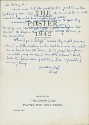 Page 7, 1942 Edition, Painted Post High School - Poster Yearbook (Painted Post, NY) online yearbook collection