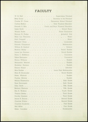 Page 13, 1945 Edition, Painted Post High School - Poster Yearbook (Painted Post, NY) online yearbook collection
