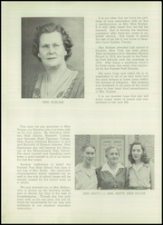 Page 14, 1945 Edition, Painted Post High School - Poster Yearbook (Painted Post, NY) online yearbook collection