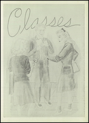 Page 15, 1945 Edition, Painted Post High School - Poster Yearbook (Painted Post, NY) online yearbook collection