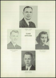 Page 16, 1945 Edition, Painted Post High School - Poster Yearbook (Painted Post, NY) online yearbook collection