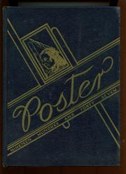 1947 Edition, Painted Post High School - Poster Yearbook (Painted Post, NY)