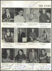 Page 16, 1958 Edition, Painted Post High School - Poster Yearbook (Painted Post, NY) online yearbook collection
