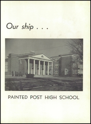 Page 7, 1958 Edition, Painted Post High School - Poster Yearbook (Painted Post, NY) online yearbook collection