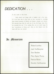 Page 8, 1958 Edition, Painted Post High School - Poster Yearbook (Painted Post, NY) online yearbook collection
