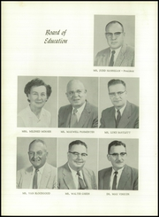 Page 12, 1960 Edition, Corinth High School - Corinthian Yearbook (Corinth, NY) online yearbook collection