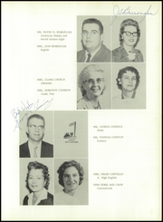 Page 15, 1960 Edition, Corinth High School - Corinthian Yearbook (Corinth, NY) online yearbook collection