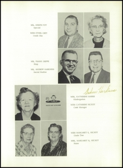 Page 17, 1960 Edition, Corinth High School - Corinthian Yearbook (Corinth, NY) online yearbook collection