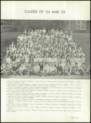 Page 15, 1950 Edition, Washington Irving High School - Alhambra Yearbook (Tarrytown, NY) online yearbook collection