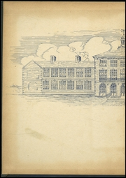 Page 2, 1950 Edition, Washington Irving High School - Alhambra Yearbook (Tarrytown, NY) online yearbook collection