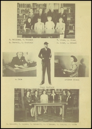 Page 13, 1947 Edition, Greenwood Central High School - Triple Terrace Yearbook (Greenwood, NY) online yearbook collection
