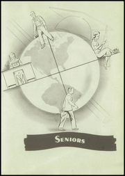 Page 17, 1947 Edition, Greenwood Central High School - Triple Terrace Yearbook (Greenwood, NY) online yearbook collection