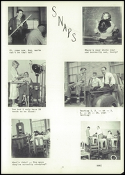 Page 13, 1958 Edition, Greenwood Central High School - Triple Terrace Yearbook (Greenwood, NY) online yearbook collection