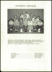 Page 14, 1958 Edition, Greenwood Central High School - Triple Terrace Yearbook (Greenwood, NY) online yearbook collection