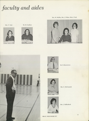 Page 15, 1971 Edition, Greenwood Central High School - Triple Terrace Yearbook (Greenwood, NY) online yearbook collection