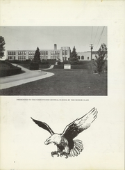 Page 6, 1971 Edition, Greenwood Central High School - Triple Terrace Yearbook (Greenwood, NY) online yearbook collection
