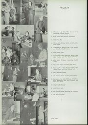 Page 10, 1936 Edition, Fosdick Masten Park High School - Chronicle Yearbook (Buffalo, NY) online yearbook collection