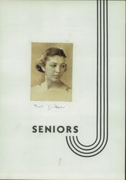 Page 13, 1936 Edition, Fosdick Masten Park High School - Chronicle Yearbook (Buffalo, NY) online yearbook collection