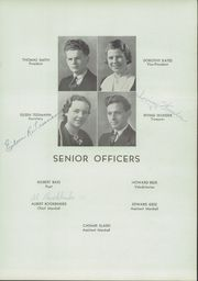 Page 17, 1936 Edition, Fosdick Masten Park High School - Chronicle Yearbook (Buffalo, NY) online yearbook collection