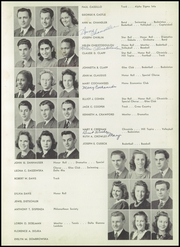 Page 17, 1940 Edition, Fosdick Masten Park High School - Chronicle Yearbook (Buffalo, NY) online yearbook collection