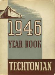 Technical High School - Techtonian Yearbook (Buffalo, NY) online yearbook collection, 1946 Edition, Page 1