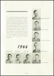 Page 17, 1946 Edition, Technical High School - Techtonian Yearbook (Buffalo, NY) online yearbook collection