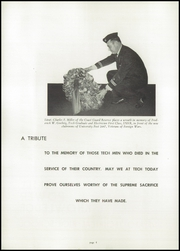 Page 6, 1946 Edition, Technical High School - Techtonian Yearbook (Buffalo, NY) online yearbook collection