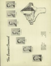 Page 16, 1948 Edition, Technical High School - Techtonian Yearbook (Buffalo, NY) online yearbook collection
