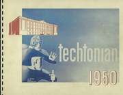 Technical High School - Techtonian Yearbook (Buffalo, NY) online yearbook collection, 1950 Edition, Page 1