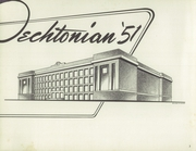 Page 7, 1951 Edition, Technical High School - Techtonian Yearbook (Buffalo, NY) online yearbook collection