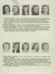 Page 15, 1947 Edition, Girls Vocational High School - Herald Yearbook (Buffalo, NY) online yearbook collection