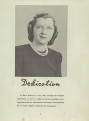 Page 7, 1947 Edition, Girls Vocational High School - Herald Yearbook (Buffalo, NY) online yearbook collection