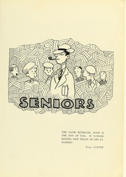 Page 13, 1933 Edition, Yeshiva University High School For Boys - Elchanite Yearbook (New York, NY) online yearbook collection