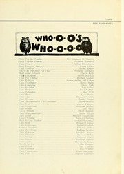 Page 17, 1933 Edition, Yeshiva University High School For Boys - Elchanite Yearbook (New York, NY) online yearbook collection