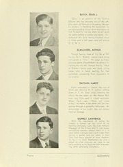 Page 16, 1939 Edition, Yeshiva University High School For Boys - Elchanite Yearbook (New York, NY) online yearbook collection