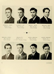 Page 12, 1940 Edition, Yeshiva University High School For Boys - Elchanite Yearbook (New York, NY) online yearbook collection
