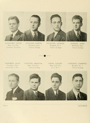 Page 14, 1940 Edition, Yeshiva University High School For Boys - Elchanite Yearbook (New York, NY) online yearbook collection