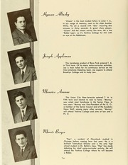 Page 12, 1943 Edition, Yeshiva University High School For Boys - Elchanite Yearbook (New York, NY) online yearbook collection