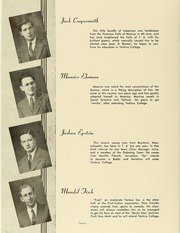 Page 14, 1943 Edition, Yeshiva University High School For Boys - Elchanite Yearbook (New York, NY) online yearbook collection