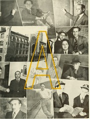 Page 3, 1943 Edition, Yeshiva University High School For Boys - Elchanite Yearbook (New York, NY) online yearbook collection