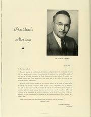 Page 14, 1948 Edition, Yeshiva University High School For Boys - Elchanite Yearbook (New York, NY) online yearbook collection