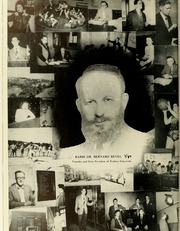Page 16, 1948 Edition, Yeshiva University High School For Boys - Elchanite Yearbook (New York, NY) online yearbook collection