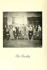 Page 14, 1954 Edition, Yeshiva University High School For Boys - Elchanite Yearbook (New York, NY) online yearbook collection