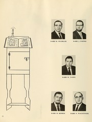Page 16, 1965 Edition, Yeshiva University High School For Boys - Elchanite Yearbook (New York, NY) online yearbook collection