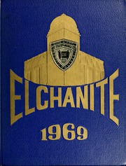 Page 1, 1969 Edition, Yeshiva University High School For Boys - Elchanite Yearbook (New York, NY) online yearbook collection
